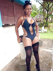 See Black GF