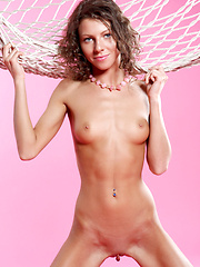 Gypsy girl is spunky and doing sneaky things and deserves a good spanking.