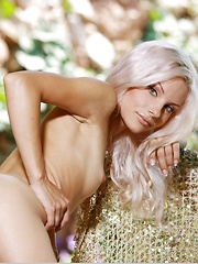 Adelia is a starlet in the making, she is a new fresh model with a young tight nubile body.