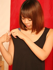 Japanese girl sex massage