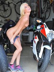 Heather park public nudity