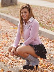 Keisha Grey fall semester