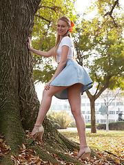 Kerstin Dorsia West End Girls