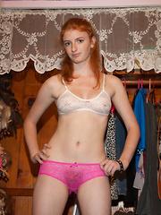 Rose Belford Fanta Teen