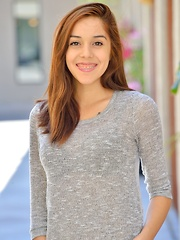 Sophia Maturing Beauty