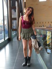 Vanessa Rivas Via Union Station
